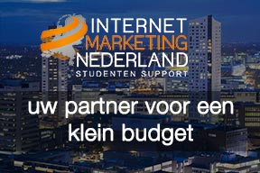internet-marketing-nederland-banner-studentensupport