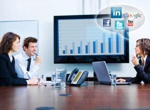 Leer in één dag de basis van internetmarketing en social media en maak uw eigen strategie