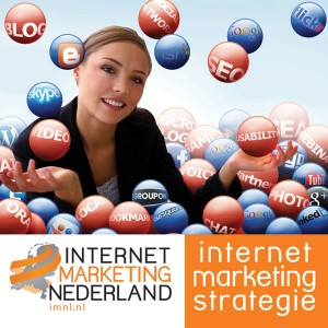 Internet strategie cursus Internet Marketing Nederland
