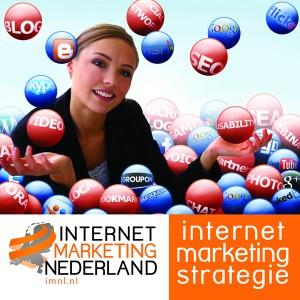 Internet Marketing Strategiecursus