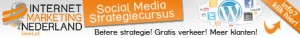 Social Media Strategie Cursus