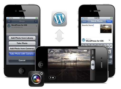 nederland-internet-wordpress-for-ios
