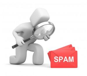 Spam en Google Webmaster Tools