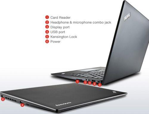 Lenovo doet gooi naar top laptop markt