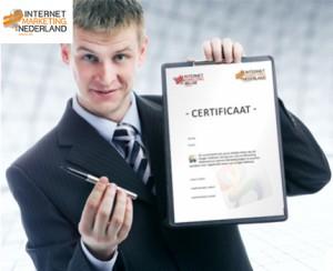 internet-marketing-nederland-linkedin-cursus-certificaat