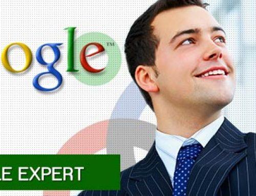 """06-08-2014 – Actie van de week """"Google Expert cursus"""""""