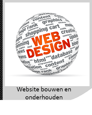 Websitebouwen