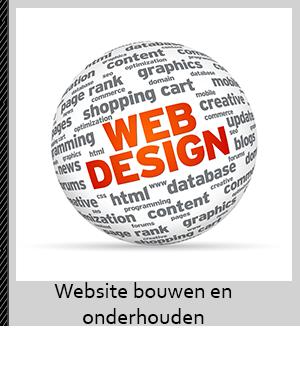 Websitebouwen