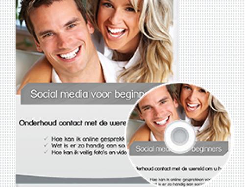 Gratis cursus social media voor beginners
