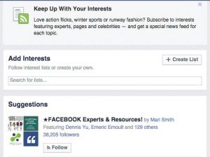 h7 facebook tips