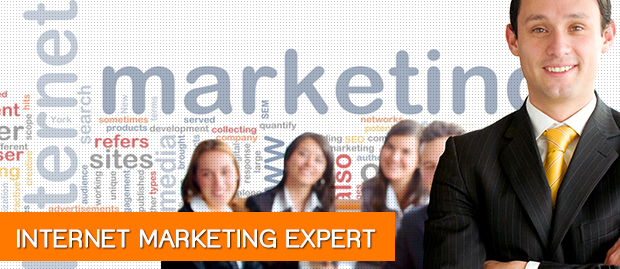 Word Internet Marketing Expert