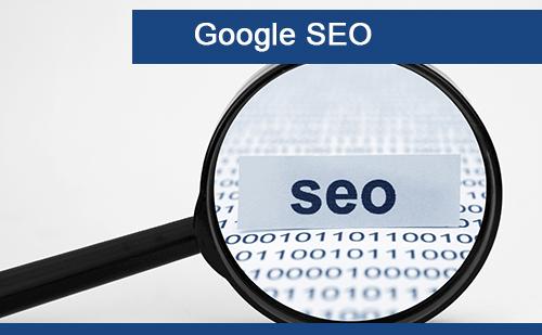 cursus google seo met certificaat