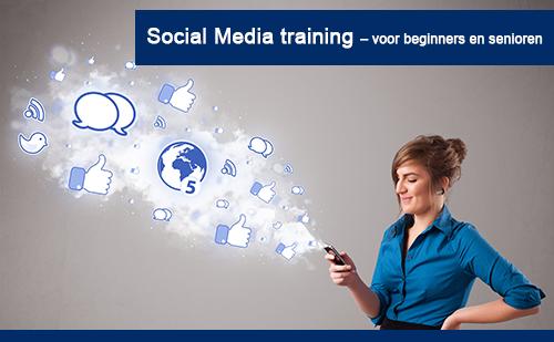 social media cursus beginners