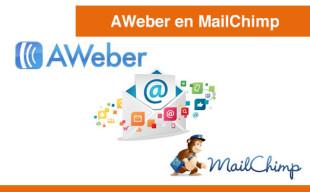 Cursus Aweber en Mailchimp