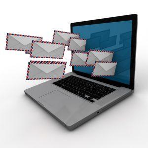 adressen email marketing en sales