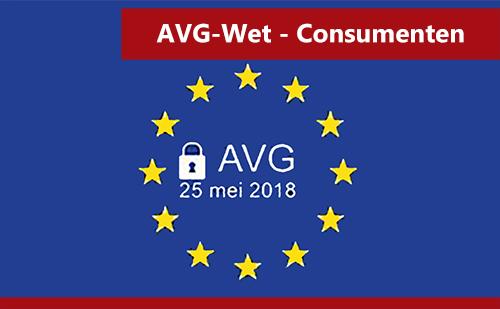 AVG-Privacywetgeving Uitgelegd voor Consumenten