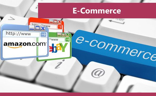 E commerce - Amazon Ebay Shopify 5 hour videos and ebooks