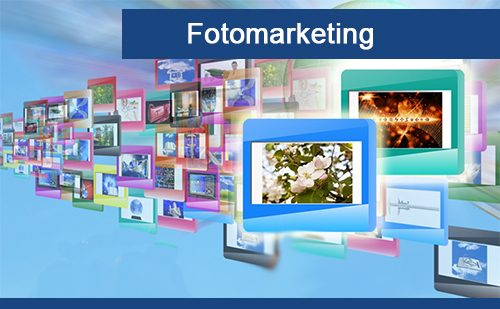 Fotomarketing cursus