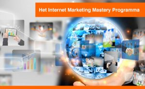 Het Internet Marketing Mastery Programma