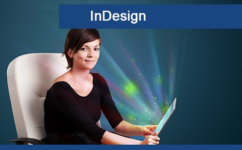 Adobe InDesign cursus