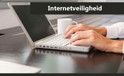 Internetveiligheid