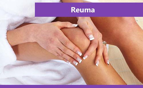 Cursus over reuma