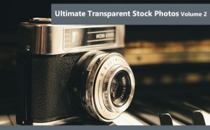 Ultimate Transparent Stock Photos Volume 2