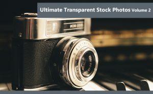 Ultimate Transparent Stock Photos Volume 2
