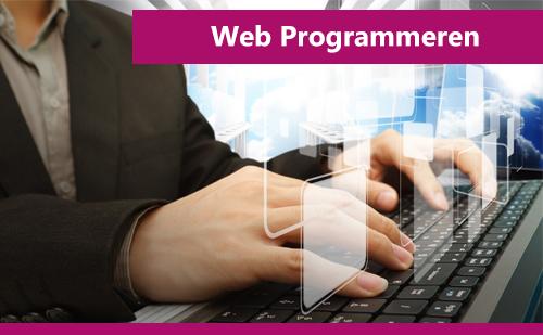 Web Programmeren