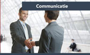 Communicatie verbeteren