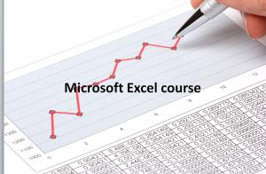 Microsoft Excel Spreadsheet Hack Course