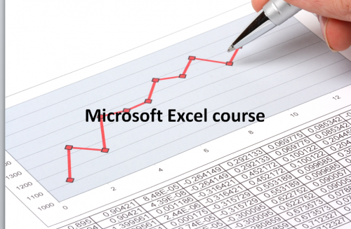 Microsoft Excel Spreadsheet Hack Course