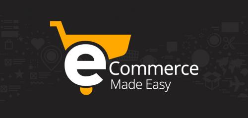 E commerce videos and E-books courses