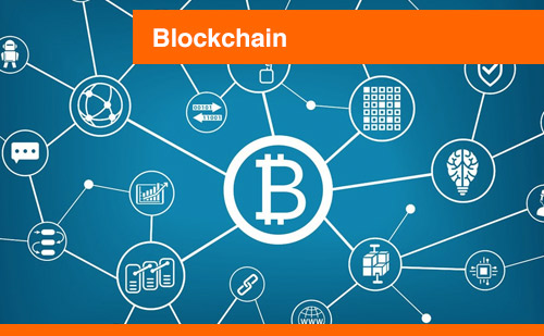 Blockchain cursus