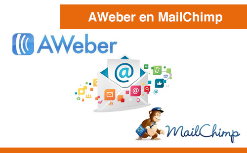 AWeber en MailChimp cursussen