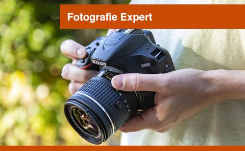 Fotografie Expert