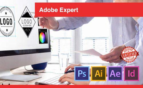 Adobe Expert