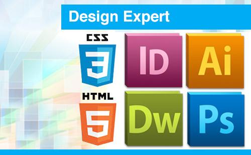 Adobe Design Expert cursus