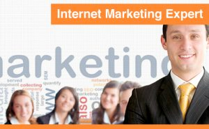 Internet Marketing Expert cursus