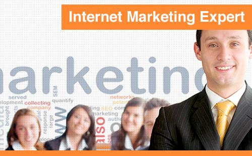 Internet Marketing Expert cursus