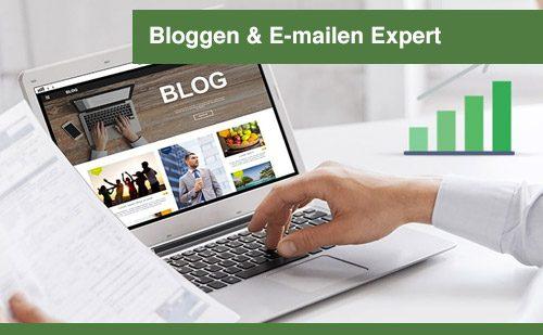 Bloggen&E-mailen Expert