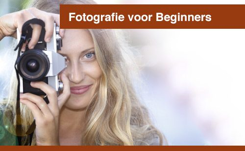 Fotografie voor Beginners & Fotomarketing