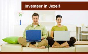 Cursus Investeer In Jezelf