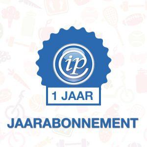 Jaarabonnement (Internet Marketing cursussen)