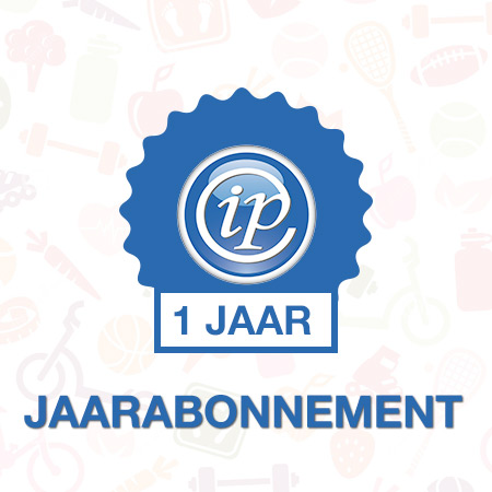 Jaarabonnement (Internet Marketing cursussen)