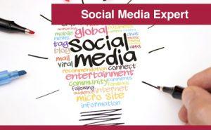 Social Media Expert cursus