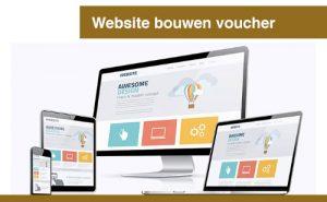 Website bouwen voucher