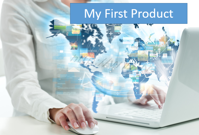 Your First Product Launch