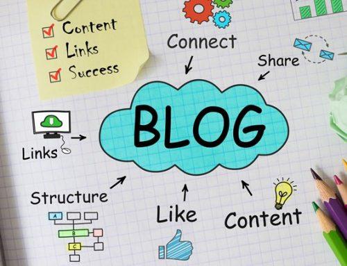 Uw artikel op onze websites