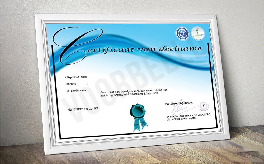 interplein-certificaat-van-deelname